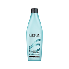 Шампунь Redken Beach Envy Volume Texturizing Shampoo (Объем 300 мл)