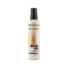 Спрей Redken Blonde Idol BBB-Spray (Объем 150 мл) бейсболка new era new era ne001cuaybx6