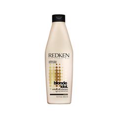 Шампунь Redken Blonde Idol Sulfate-Free Shampoo (Объем 300 мл) sexy hair sulfate free bright blonde shampoo 50