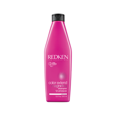 Шампунь Redken Color Extend Magnetics Shampoo (Объем 300 мл)