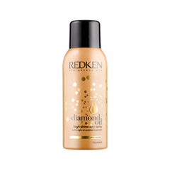 Спрей Redken Diamond Oil High Shine Airy Mist (Объем 150 мл)