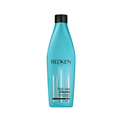 Шампунь Redken High Rise Volume Lifting Shampoo (Объем 300 мл) c ehko volume high shine shampoo