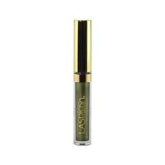 Жидкая помада LASplash Cosmetics Lip Couture Liquid Lipstick Rhea (Цвет Rhea (Limited Edition) variant_hex_name 696D45) цена 2016