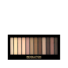 Для глаз Makeup Revolution Redemption Palette Essential Mattes 2 (Цвет Essential Mattes 2 variant_hex_name 8F623E) collins essential chinese dictionary