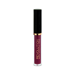 Salvation Velvet Lip Lacquer Velvet Rebel (Цвет Velvet Rebel  variant_hex_name 9C315F)