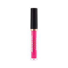 Salvation Velvet Lip Lacquer You Took My Love (Цвет You Took My Love  variant_hex_name D9266A)