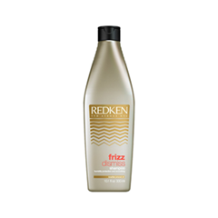 Шампунь Redken Frizz Dismiss Shampoo (Объем 300 мл) купить
