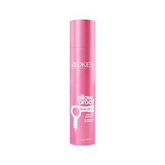 Сухой шампунь Redken Pillow Proof Blow Dry Two Day Extender (Объем 153 мл) sexy hair гель для укладки феном blow dry volumizing gel big time blow dry gel гель для укладки феном blow dry volumizing gel big time blow dry gel 50 мл