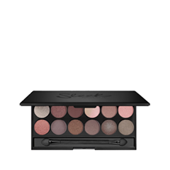 Тени для век Sleek MakeUP I Divine 1030 (Цвет 1030 Goodnight Sweetheart variant_hex_name B7776E)