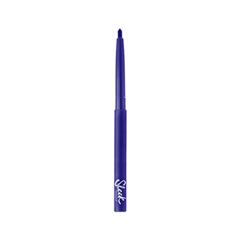Карандаш для губ Sleek MakeUP Twist Up Eye Pencil 897 (Цвет 897 Royal variant_hex_name 715EAC)