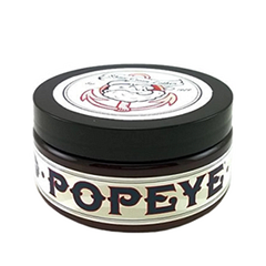 Для бритья Razor MD Крем-пена для бритья Popeye Shave Cream (Объем 240 мл) для бритья proraso pre shave cream sensitive skin formula объем 100 мл