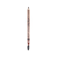 Карандаш для бровей LASplash Cosmetics Art-ki-tekt Brow Defining Pencil Duo Mocha (Цвет Mocha variant_hex_name 442628) помада для бровей lasplash cosmetics мусс для бровей ultra defined brow mousse dhalia цвет 17205 dhalia variant hex name 3c322b