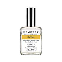 Одеколон Demeter «Шафран» (Saffron) (Объем 30 мл) одеколон demeter жевательная резинка bubble gum объем 30 мл