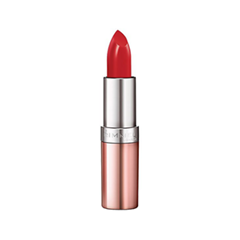 Помада Rimmel Lasting Finish By Kate Anniversary 051 (Цвет 051 Muse Red variant_hex_name D5043C) rimmel губная помада rimmel lasting finish matte by kate тон 105