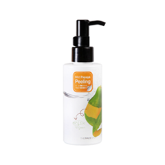 Пилинг The Face Shop Mild Papaya Peeling (Объем 150 мл)