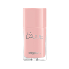 Гель-лак для ногтей Bourjois La Laque 02 (Цвет 02 Chair Et Tendre variant_hex_name E8B3B0 Вес 20.00)