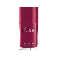 Гель-лак для ногтей Bourjois La Laque 08 (Цвет 08 Cherry DAmour variant_hex_name 8A1A41 Вес 20.00)