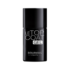 Топы Bourjois Le Top Coat Gel (Объем 10 мл)