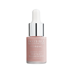 Хайлайтер Lumene Invisible Illumination Nordic Light Instant Illuminizer (Объем 15 мл) помада lumene invisible illumination lip balm 03