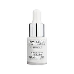 Хайлайтер Lumene Invisible Illumination Shimmering Dusk Instant Illuminizer (Объем 15 мл) помада lumene invisible illumination lip balm 03
