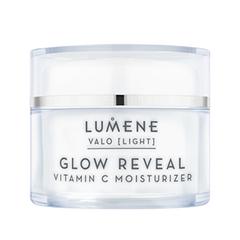 Крем Lumene Valo Glow Reveal Vitamin C Moisturizer (Объем 50 мл) lumene дневной крем для лица bright now vitamin c придающий сияние