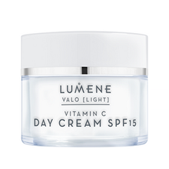 Крем Lumene Valo Vitamin C Day Cream SPF15 (Объем 50 мл) крем librederm vitamin e cream antioxidant for face 50 мл