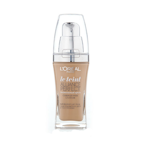 ��������� ������ L'Oreal Paris Alliance Perfect Liquid Foundation (���� R2 Rose Vanilla)