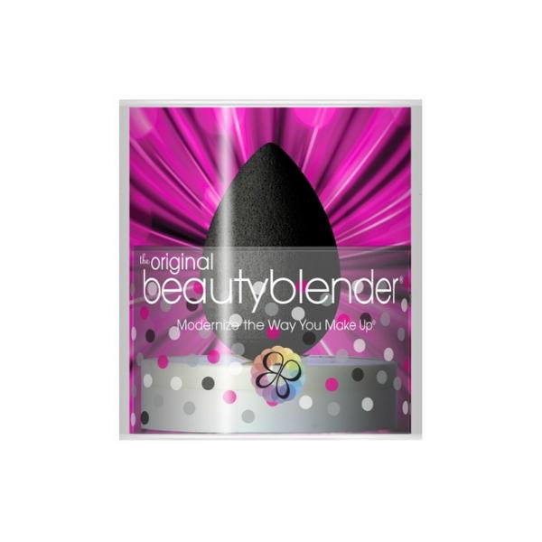 Спонжи и аппликаторы beautyblender Набор спонж beautyblender Pro + Мыло для очистки Solid (Цвет Pro variant_hex_name 000000)