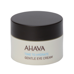 Крем для глаз Ahava Крем Time To Hydrate Gentle Eye Cream (Объем 15 мл) ahava time to energize крем для бритья без пены time to energize крем для бритья без пены