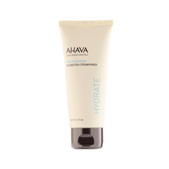 Маска Ahava Time To Hydrate Hydration Cream Mask (Объем 100 мл) ahava time to energize крем для бритья без пены time to energize крем для бритья без пены