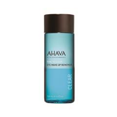 Снятие макияжа Ahava Двухфазная жидкость для снятия макияжа Time To Clear (Объем 125 мл) ahava time to clear purifying mud mask объем 100 мл