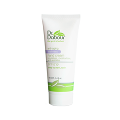 ���� ��� ��� Dr. Dabour Anti-Aging Wellness Hand Cream (����� 100 ��)