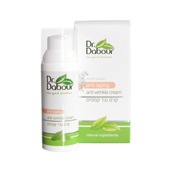 �������������� ���� Dr. Dabour ���� �� ������ Anti-aging Anti wrinkle (����� 50 ��)