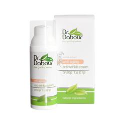 Антивозрастной уход Dr. Dabour Крем от морщин Anti-aging Anti wrinkle (Объем 50 мл)