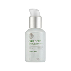 Сыворотка The Face Shop Chia Seed Moisture Recharge Serum (Объем 50 мл)