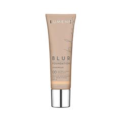 где купить Тональная основа Lumene Blur Foundation Longwear SPF 15 00 (Цвет 00 Ultra Light variant_hex_name F3C9A1) дешево
