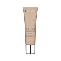 Тональная основа Lumene Blur Foundation Longwear SPF 15 2 (Цвет 2 Soft Honey variant_hex_name CBA990) blur blur modern life is rubbish 2 lp 180 gr