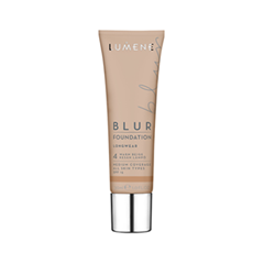 Тональная основа Lumene Blur Foundation Longwear SPF 15 4 (Цвет 4 Warm Beige variant_hex_name C29473)