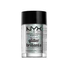 Макияж NYX Professional Makeup