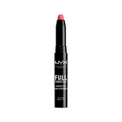 Тени для век NYX Professional Makeup Full Throttle Shadow Stick 01 (Цвет 01 Find Your Fire variant_hex_name CB4E63)