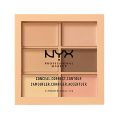 Корректор NYX Professional Makeup