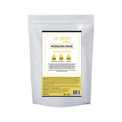 Альгинатная маска La Miso Coenzyme Q10 Modeling Mask (Объем 1000 г) natrol heart health coenzyme q 10 50 mg 60 capsules single item