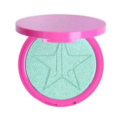Хайлайтер Jeffree Star Skin Frost™ Mint Condition (Цвет Mint Condition variant_hex_name BDF5EA) jeffree star skin frost™ onyx ice цвет onyx ice variant hex name 737891