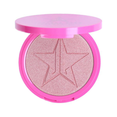 Хайлайтер Jeffree Star Skin Frost™ Peach Goddess (Цвет Peach Goddess variant_hex_name E8B4C1) laura mercier second skin cheek colour peach wisper цвет peach wisper