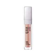 все цены на Блеск для губ Make Up Factory High Shine Lip Gloss 37 (Цвет 37 Apricot Shine variant_hex_name C28C88)