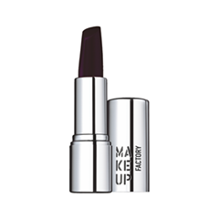 Помада Make Up Factory Lip Color 221 (Цвет 221 Creamy Aubergine variant_hex_name 302124) make up factory lip color 235 цвет 235 natural rosewood