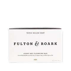 Мыло Fulton & Roark от PUDRA
