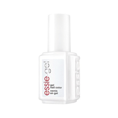 Гель-лак для ногтей Essie Professional Gel Nail Color 907G (Цвет 907G Private Weekend variant_hex_name F0F4F7) essie корректор для лака
