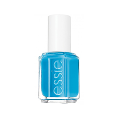 Лак для ногтей Essie Professional Nail Polish 873 (Цвет 873 Strut Your Stuff variant_hex_name 3AB0D7) essie корректор для лака