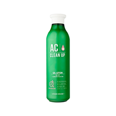 Акне Etude House AC Clean Up Gel Lotion (Объем 200 мл) помада still still st048lwwgh94